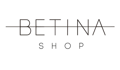 Logotipo Betina Shop